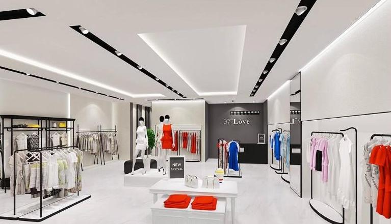 北京[亮点万利]每一个店主都应该知道的商铺装修小技巧!